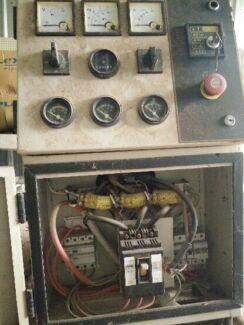 Genset Diesel Generator