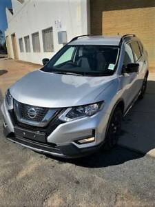 NEW 2018 Nissan X-Trail N-SPORT Wagon Walla Walla Greater Hume Area Preview