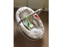 Comfort & Harmony Baby Bouncer Chair
