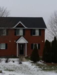 FANSHAWE STUDENTS: 5 BEDROOM CORNER TOWNHOME WITH WIFI $395/ROOM