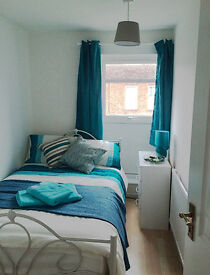 Double rooms available to rent in Stevenage house share