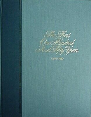 SOUTH CAROLINA NATIONAL BANK FIRST 150 YEARS, 1984 BOOK