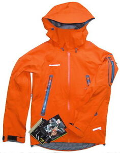 Mammut Nordwand Jacket Men Gr. S