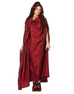 NEW IN PACKAGE Game Of Thrones Melisandre Cloak Dress Costume. HBO (Costumes In Game Of Thrones)
