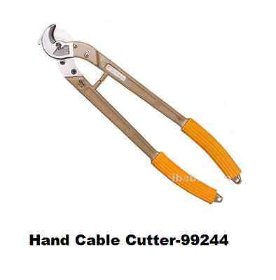 Hand Cable Cutter Tool Electric Utility Power Cable Wire Contractor Profession