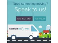 Large Luton Van & Driver for Hire - Experienced Removals Team