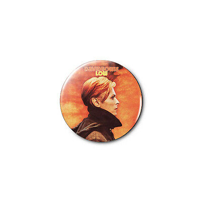 David Bowie (c) 1.25in Pins Buttons Badge *BUY 2, GET 1 FREE*