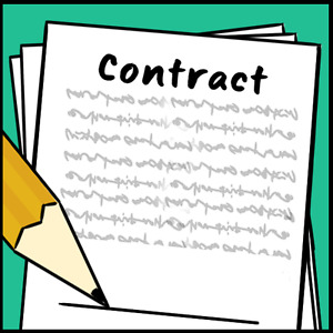 Contracts/Sub-Contracts