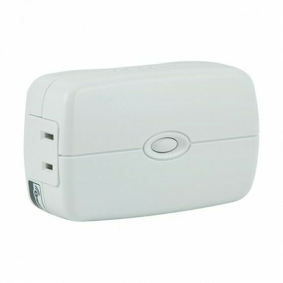 Jasco GE Plug-In Smart Dimmer 45702 Z-Wave IS-ZW-LM-1 NEW IN