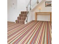 Professional carpet, wood floor and vynal fitter over 16 year experience