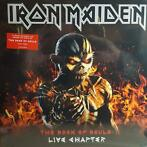 LP nieuw - Iron Maiden - The Book Of Souls: Live Chapter