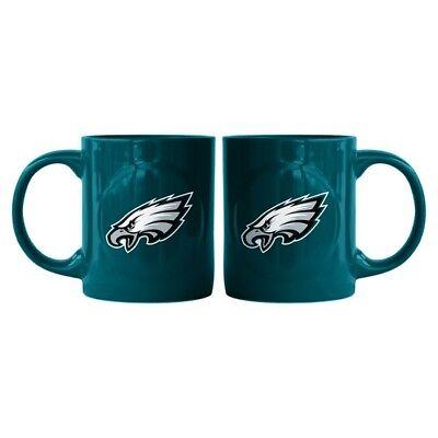 Philadelphia Eagles Mug (Philadelphia Eagles Boelter NFL Rally Coffee Mug 11oz FREE SHIP!! )