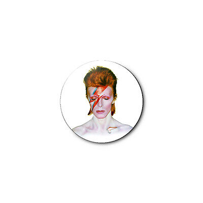 David Bowie (a) 1.25in Pins Buttons Badge *BUY 2, GET 1 FREE*