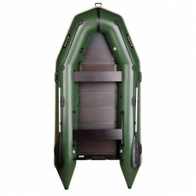 BARK BT-330 TOP QUALITY INFLATABLE DINGHY FISHING BOAT MOTORBOAT