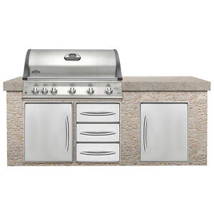 Napoleon  *NEW* Built-In LEX730 Propane BBQ,Top of the line