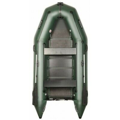 BARK BT-330 EXPEDITION  INFLATABLE DINGHY FISHING BOAT MOTORBOAT