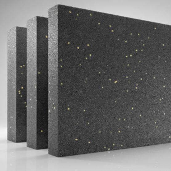 Fassadendammung 0 32 Wlg Neopor Styropor Dammplatten Dammung Grafit