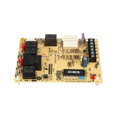 White-rodgers 50a55-743 Furnace Control Board Goodman Pcbbf112s Pcbbf123s