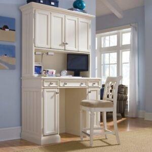Light Home Work Station Desk by American Drew
