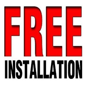 ☀ April 2017 Only ☀ BUY WINDOWS OR DOORS ➡ GET FREE INSTALLATION