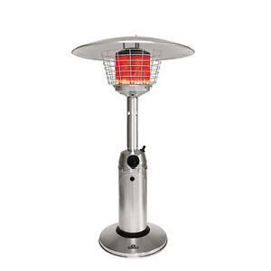 Patio/Outdoor Heater - Napoleon - Skyfire 11