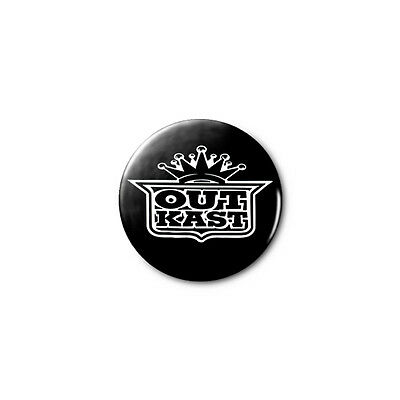 Outkast 1.25in Pins Buttons Badge *BUY 2, GET 1 FREE*