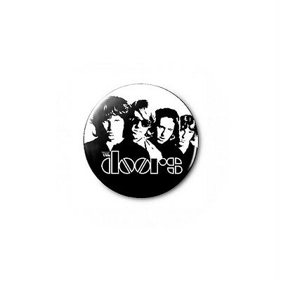 The Doors (a) 1.25in Pins Buttons Badge *BUY 2, GET 1 FREE*