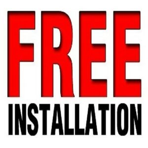 December 2017 Only ❄ WINDOWS OR DOORS ➡ GET FREE INSTALLATION