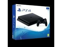 PS4 Slim 1TB NEW (Opened)