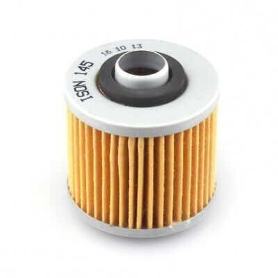 ISON Oil Filter for YAMAHA  XS 500  500cc 1976>1979 - ISON145
