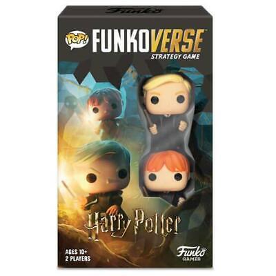 POP! Funkoverse: Harry Potter