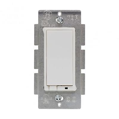 Jasco ZW4001 Z-Wave Wireless Lighting Control On/Off Relay Switch, White