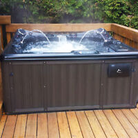 Hot Tub Repairperson needed!