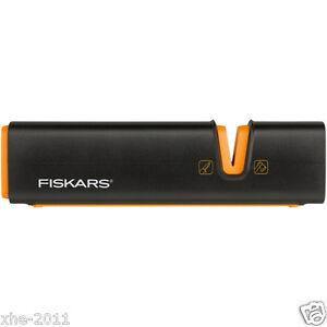 Authorized Fiskars / Gerber Finland Made XSharp Axe and Knife Sharpener 120740