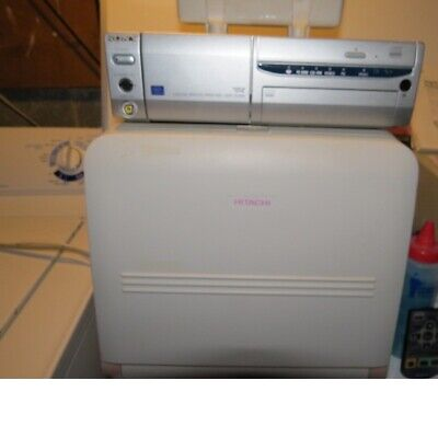 Ultrasound Machine Digital Cd Printer Graphic Printer