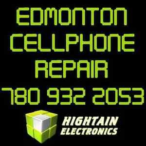 CELL PHONE REPAIR, iPhone, Samsung, LG, BlackBerry, Sony...