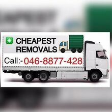 ◾CHEAPEST- REMOVALS $35/hh with 2 Strong Men & Truck Parramatta Parramatta Area Preview