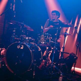 Wanted: Drummer Looking for Band