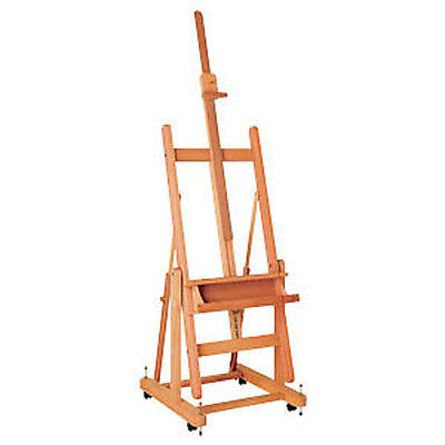 Mabef Artists Studio Easel - M18 - M/18
