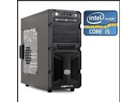 Used & Upgraded Cyberpower Gaming Armour Elite - Intel Core i5 4570 @ 3.2ghz, GTX 970