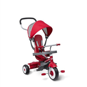 Like new Little Tikes 4 in 1 stroller/tricycle