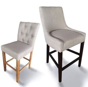 Brand New Indoor Bar & Counter Chair Clearance! 50% off