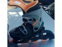 Pro x inline skates