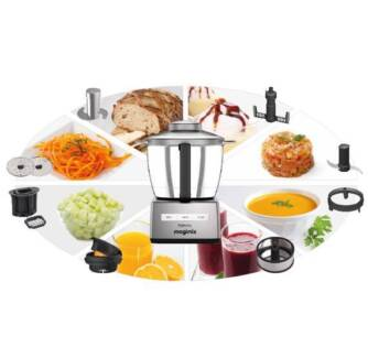 Magimix Pâtissier Multifunction Food Processor