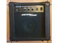 Starfire TEC10E Lead Amplifier Music Amp
