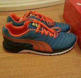 Puma faas 300 v3 size 10 mens running shoes