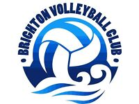 Brighton Volleyball Club - Female Players wanted!