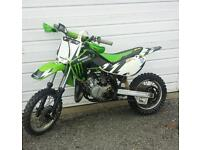 kawasaki kx 65 motorcross bike crosser 85 125 pit bike quad ktm cr yz pw lt rm moped