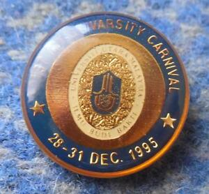 1st VARSITY CARNIVAL MALAYSIA 1995 PIN BADGE - <span itemprop='availableAtOrFrom'>Wroclaw, Polska</span> - 1st VARSITY CARNIVAL MALAYSIA 1995 PIN BADGE - Wroclaw, Polska