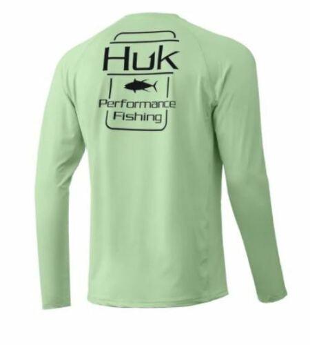 Huk Fishing Shirt, Men